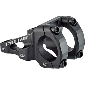Reverse Fast Lane DM Frempind Ø31,8mm, matt black
